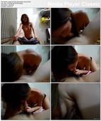 Siswazah Amoy Layan Gayak Pornstar